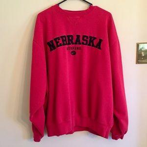 Husker Sweatshirt